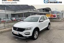 Volkswagen T-ROC T-Roc 2.0 TDI 150 Start/Stop DSG7 4Motion Lounge Business 2018 occasion Sallanches 74700