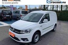 Volkswagen Caddy CADDY VAN 2.0 TDI 102 BVM5 BUSINESS LINE PLUS 2019 occasion Seynod 74600