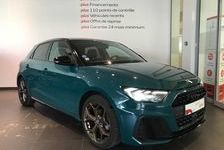 Audi A1 Sportback 35 TFSI 150 ch S tronic 7 S line 2019 occasion Échirolles 38130