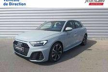 Audi A1 Sportback 35 TFSI 150 ch S tronic 7 S line 2020 occasion Ville-la-Grand 74100