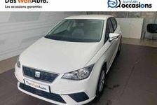 Seat Ibiza 1.0 EcoTSI 115 ch S/S DSG7 Style 2019 occasion Cessy 01170