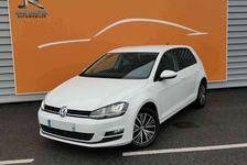 Volkswagen Golf 16990 44570 Trignac