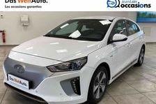 Hyundai Ioniq Electric 120 ch Creative 2017 occasion Valence 26000