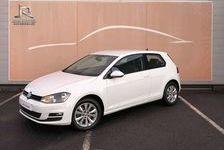 Volkswagen Golf 11490 85200 Fontenay-le-Comte