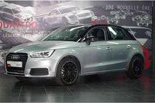 Audi A1 Sportback 1.4 TFSI 125 BVM6 Midnight Series 2018 occasion Seynod 74600