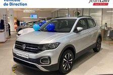 Volkswagen T-Cross 1.0 TSI 110 Start/Stop DSG7 United 2021 occasion Voiron 38500