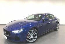 Maserati Ghibli 3.0 V6 410 S Q4 A 2015 occasion Saint-Thibault-des-Vignes 77400