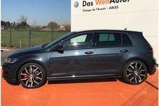 Volkswagen Golf 2.0 TSI 245 DSG7 GTI Performance