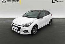 Hyundai i20 1.2 84 Intuitive 2020 occasion Avranches 50300