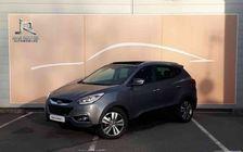 Hyundai iX35 13490 85200 Fontenay-le-Comte
