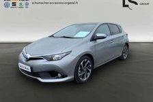 Toyota Auris Hybride 136h Design 2017 occasion Orgeval 78630