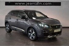 Peugeot 3008 BlueHDi 130ch S&S BVM6 GT Line 2019 occasion Seynod 74600