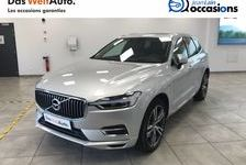 Volvo XC60 T6 Recharge AWD 253 ch + 87 ch Geartronic 8 Inscription 2020 occasion Seyssinet-Pariset 38170