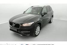 Volvo XC90 D5 AWD 225 Momentum Geartronic A 7pl 2016 occasion Chennevières-sur-Marne 94430