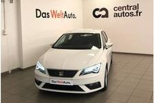 SEAT LEON BUSINESS 2018 - Blanc - Leon 1.0 EcoTSI 115 Start/Stop DSG7 Style Business 14990 69800 Saint-Priest