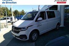 Volkswagen Transporter TRANSPORTER 6.1 PROCAB L1 2.0 TDI 150 DSG7 4MOTION CONFORT 2020 occasion Fontaine 38600