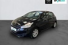 Peugeot 208 1.4 HDi 68ch BVM5 Active 2014 occasion Le Grand-Quevilly 76120