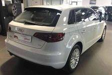 Audi A3 Sportback 1.6 TDI 110 Ambiente S tronic 7