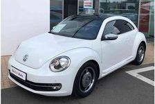 Volkswagen COCCINELLE II 14490 24200 Sarlat-la-Canéda