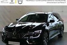 Renault Talisman Estate Blue dCi 200 EDC Initiale Paris 2019 occasion Conflans-Sainte-Honorine 78700
