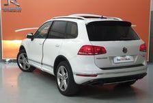 Volkswagen Touareg 3.0 V6 TDI 262 BMT Tiptronic 8 4Motion R-Line