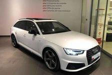 Audi A4 Avant 40 TFSI 190 S tronic 7 S line 2019 occasion Échirolles 38130