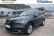 Volkswagen Tiguan 2.0 TDI 150 DSG7 Match 2020 occasion Sallanches 74700