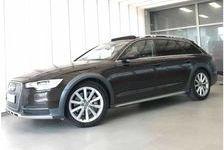 Audi A6 Allroad Quattro V6 3.0 BITDI DPF 313 Avus Tiptronic A