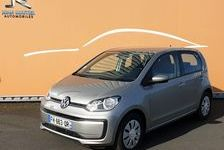 Volkswagen UP Up 1.0 75 BlueMotion Technology BVM5 Up! Connect 2018 occasion Bressuire 79300