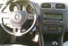 Volkswagen Golf 1.6 TDI 105 FAP CR Trendline