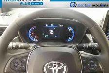 Corolla Touring Sports Hybride 122h Design 2019 occasion 74600 Seynod