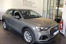 Audi Q3 35 TFSI 150 ch S tronic 7 Design 2019 occasion Échirolles 38130