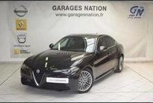 Alfa Romeo Giulia 26980 Paris 12