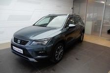 Seat Ateca 1.5 TSI 150 ch ACT Start/Stop Style 2019 occasion Cessy 01170