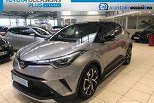 Toyota C-HR Hybride 122h Graphic 2017 occasion La Motte-Servolex 73290
