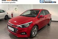 Hyundai i20 1.0 T-GDi 100 DCT-7 Intuitive 2018 occasion Seynod 74600