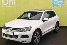 Volkswagen Touareg 27990 85000 Mouilleron-le-Captif