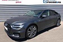 Audi A6 50 TDI 286 ch Quattro Tiptronic 8 Avus Extended 2019 occasion Annemasse 74100
