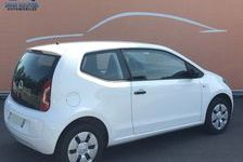 Volkswagen Up 1.0 60 BlueMotion Technology Take Up!