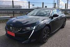 PEUGEOT 508 2019 - Noir Métallisée - 508 BlueHDi 180 ch S&S EAT8 GT Line 36588 95870 Bezons