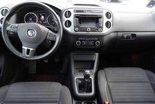 Volkswagen Tiguan 2.0 TDI 140 FAP BlueMotion Technology Cup