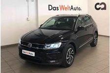Volkswagen Tiguan 2.0 TDI 150 BMT DSG7 Sound