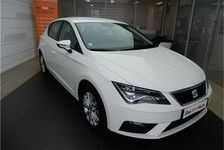 Seat Leon 1.2 TSI 110 Start/Stop Style 2018 occasion Cessy 01170