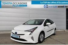 Toyota Prius Hybride Dynamic 2016 occasion La Motte-Servolex 73290