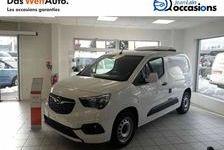 Opel Combo VU COMBO CARGO FRIGO 1.5 100 ch 4P PACK CLIM 2020 occasion Scionzier 74950