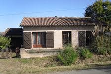 Location Maison Montesquieu-Volvestre (31310)