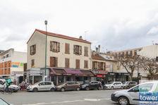IMMEUBLE MONTREUIL / VINCENNES  RER A 4180000 Vincennes (94300)