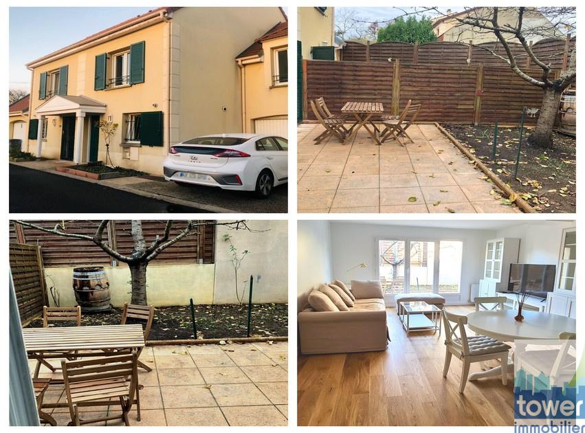 Maison a vendre nanterre - 5 pièce(s) - 87 m2 - Surfyn