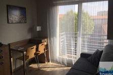 Joli appartement T2 en résidence hôtelière pour investisseur 140000 Toulouse (31000)