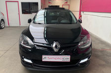 Mégane III dCi 110 Energy eco2 Bose Edition E6 2015 occasion 77100 Meaux